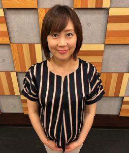 6月26日(水)のテレっちファッション