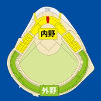 球場座席図